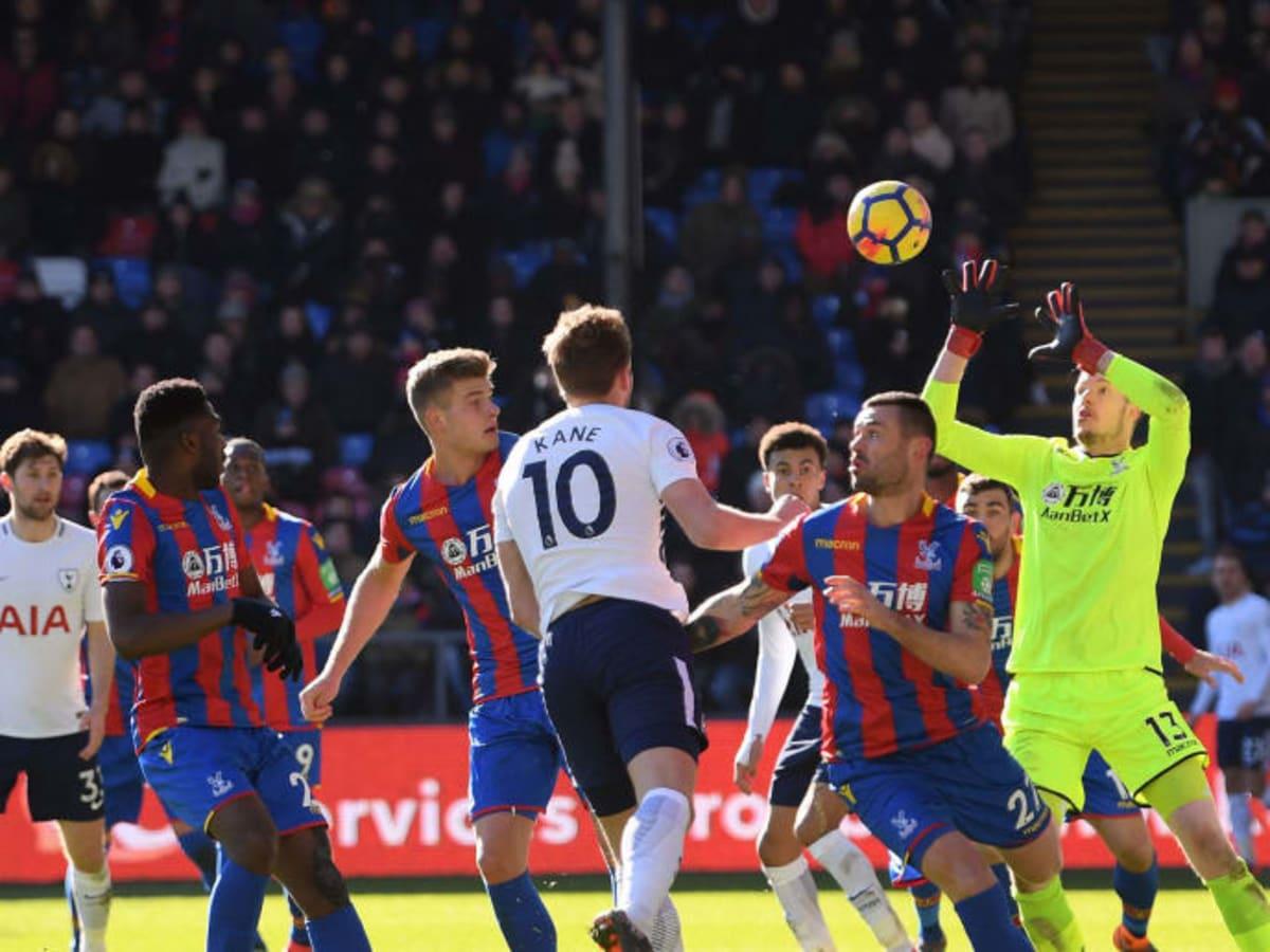 Nhận định Crystal Palace vs Tottenham, 18h30 ngày 11/09: Vòng 4 Ngoại hạng Anh 2