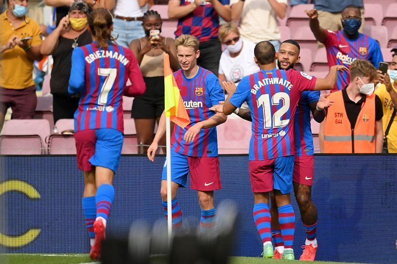 Trực tiếp Barca vs Bayern, link xem trực tiếp Barca vs Bayern: 02h00 ngày 15/09 1