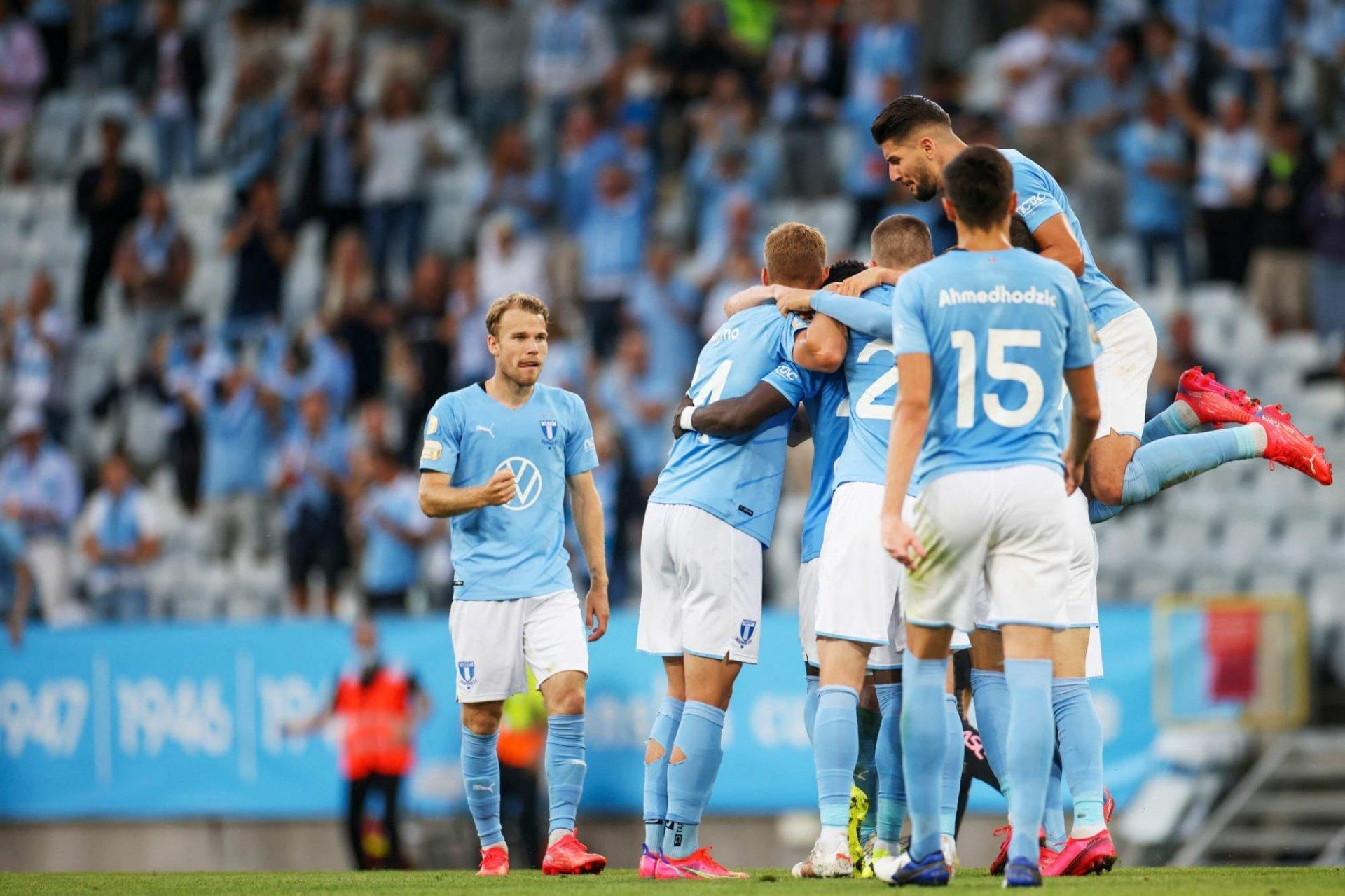 Nhận định Malmo vs Juventus, 02h00 ngày 15/09: Vòng bảng UEFA Champions League  2