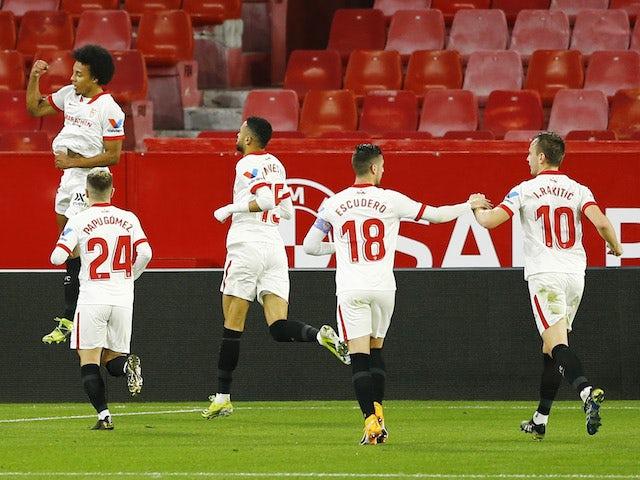Nhận định Sevilla vs Salzburg, 23h45 ngày 14/09: Vòng bảng UEFA Champions League  2