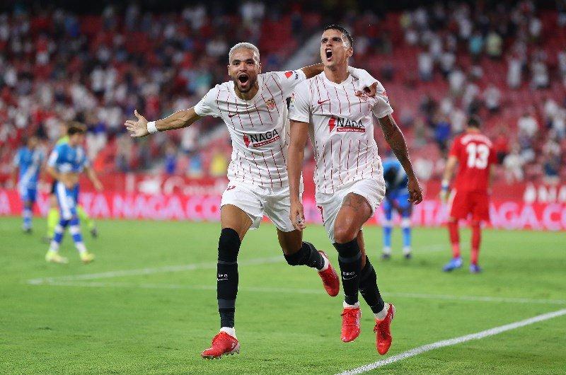 Nhận định Sevilla vs Salzburg, 23h45 ngày 14/09: Vòng bảng UEFA Champions League  3