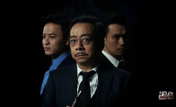 'Người phán xử' bị coi là nguyên nhân gia tăng tội phạm xã hội đen, 'Lương Bổng' cảm thấy bị xúc phạm 2