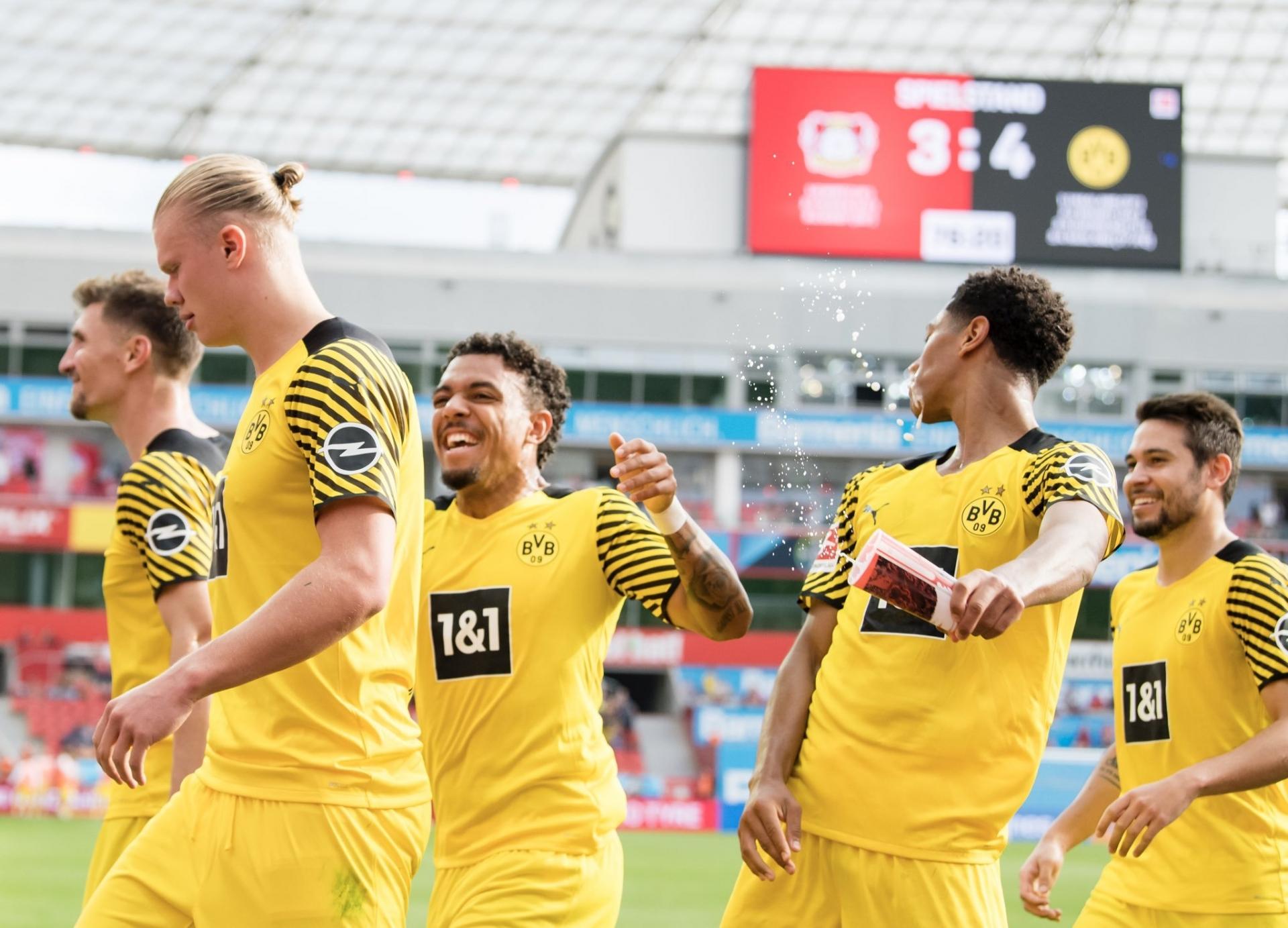 Nhận định Besiktas vs Dortmund, 23h45 ngày 15/09: Vòng bảng UEFA Champions League  2