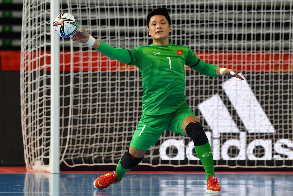 ĐT Việt Nam xuất sắc giành chiến thắng đầu tiên tại World Cup, nhận khoản thưởng nóng ngay trong đêm 4