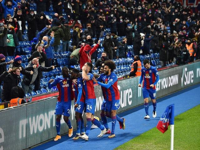 Dự đoán Liverpool vs Crystal Palace, đội hình ra sân, tỉ số chung cuộc: 21h00 ngày 18/09 3