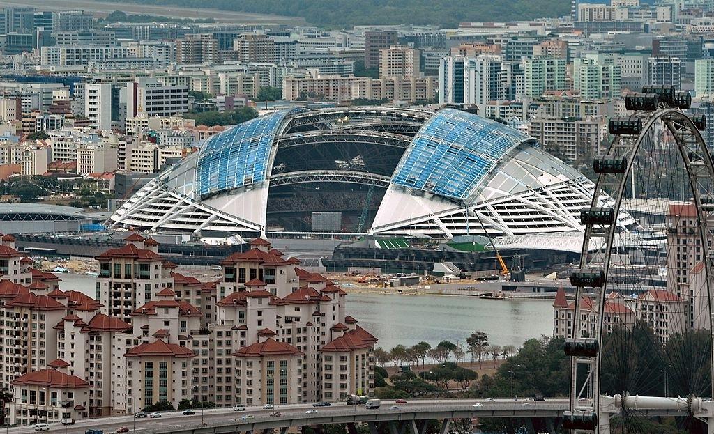 AFF Cup 2021 chốt địa điểm thi đấu, ĐT Việt Nam có lợi thế để bảo vệ ngôi vương 2