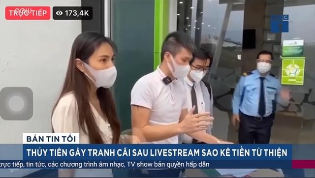 Sao Việt 19/9: Sự thật về tình hình sức khỏe đi xuống của Phi Nhung, Lệ Quyên lên đồ 'thả rông' tinh tế 3