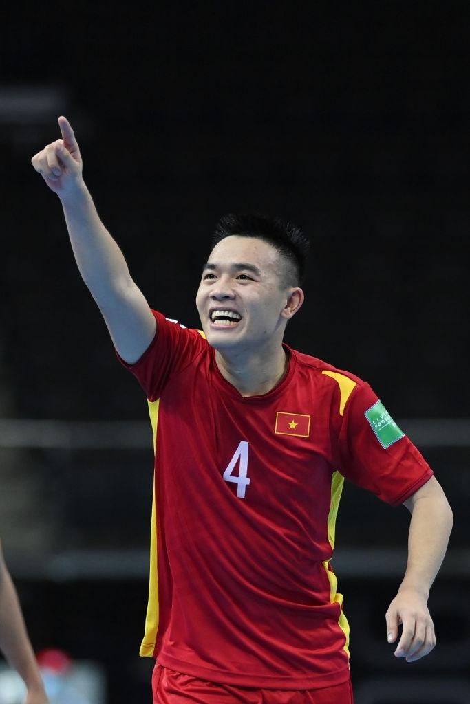 AFC ngỡ ngàng vì siêu phẩm của ĐT Việt Nam, tái hiện kì tích chưa từng có trên đấu trường World Cup 3