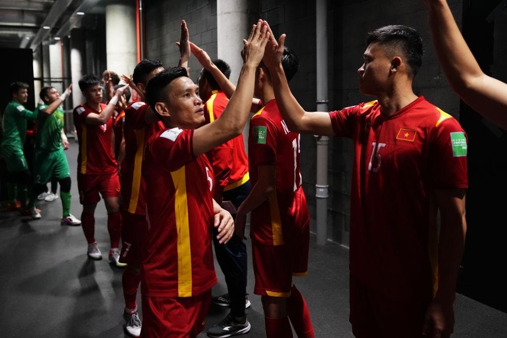 ĐT futsal Việt Nam đấu ĐT Nga: Cơ hội gần như 0%, người hâm mộ có thể trông chờ điều gì? 1