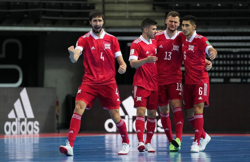 ĐT futsal Việt Nam đấu ĐT Nga: Cơ hội gần như 0%, người hâm mộ có thể trông chờ điều gì? 2
