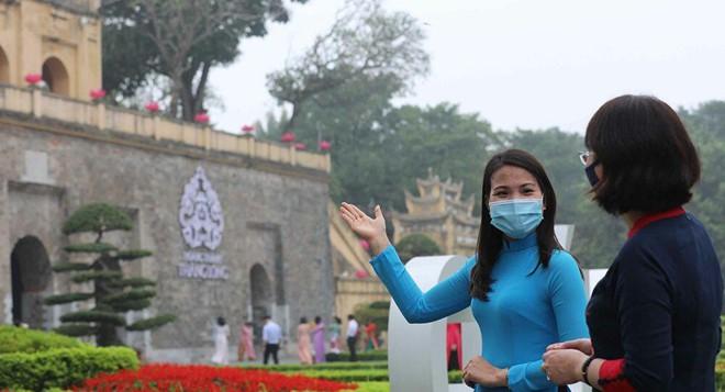 Hà Nội họp bàn đẩy nhanh lộ trình tôn tạo, bảo tồn Hoàng thành Thăng long và di tích Cổ Loa 2