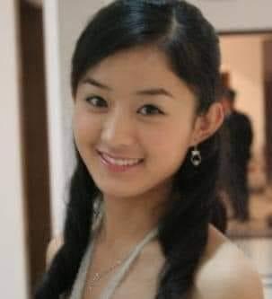 Hình ảnh Triệu Lệ Dĩnh khi mới vào nghề: Em gái ngọt ngào đốn tim nam phụ lão ấu 2