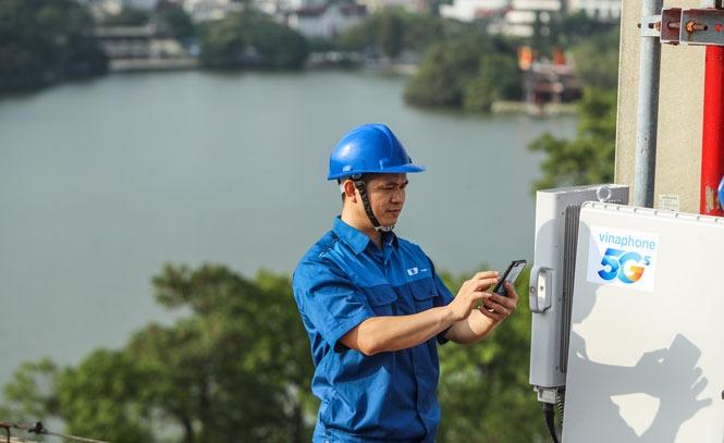 Hà Nội phát triển hạ tầng bưu chính viễn thông phục vụ chuyển đổi số đến năm 2025 1