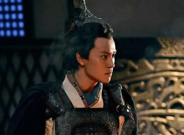 Top 10 nam thần cổ trang: Dương Dương, Vương Nhất Bác, Tiêu Chiến đều có phần 10