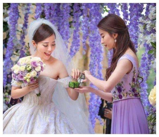 Bạn thân Đường Yên: Dương Mịch, Trương Lương Dĩnh bỏ chồng, Diệc Phi 33 tuổi vẫn lẻ bóng 3