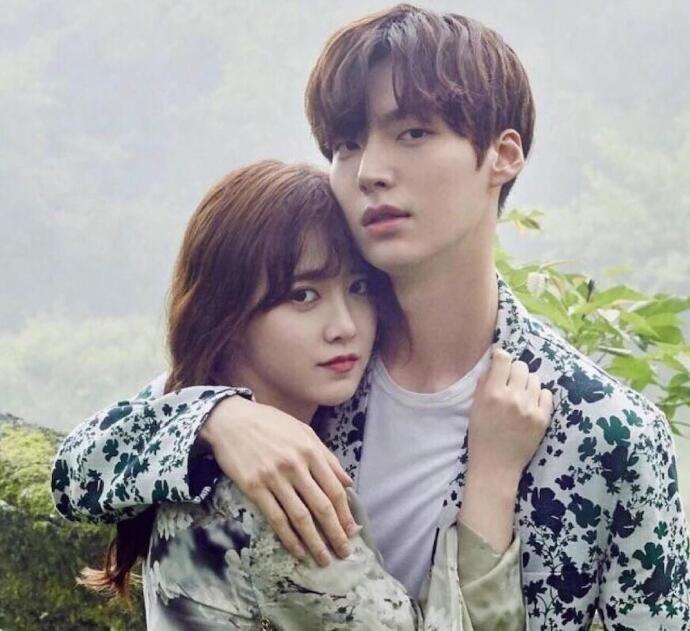 Goo Hye Sun khiến fan bật ngửa khi phủ nhận ly hôn Ahn Jae Hyun 2