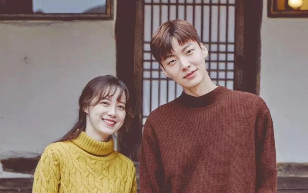 Goo Hye Sun khiến fan bật ngửa khi phủ nhận ly hôn Ahn Jae Hyun 7