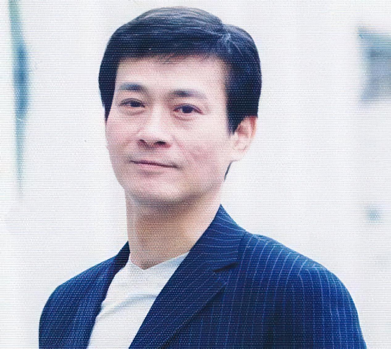 Không phải Lâm Chí Dĩnh, Chung Hán Lương, đây mới là nam thần không tuổi của Cbiz 3