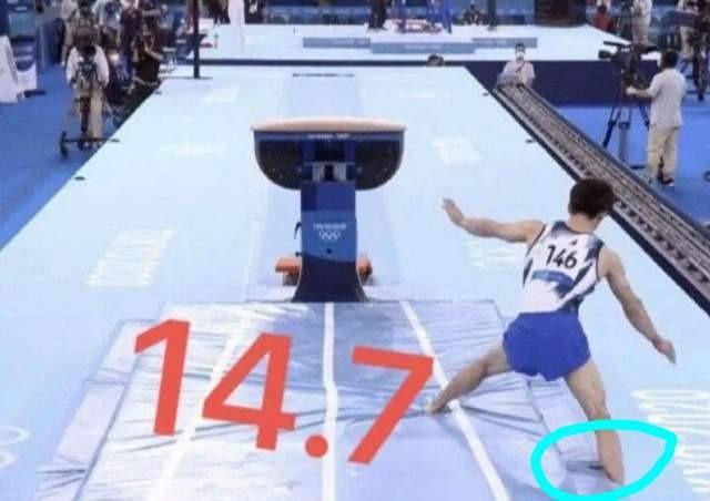 Hoàng Tử Thao kháy trọng tài Olympic, CĐM: 'Đã toát ra mùi tiền còn trượng nghĩa' 1