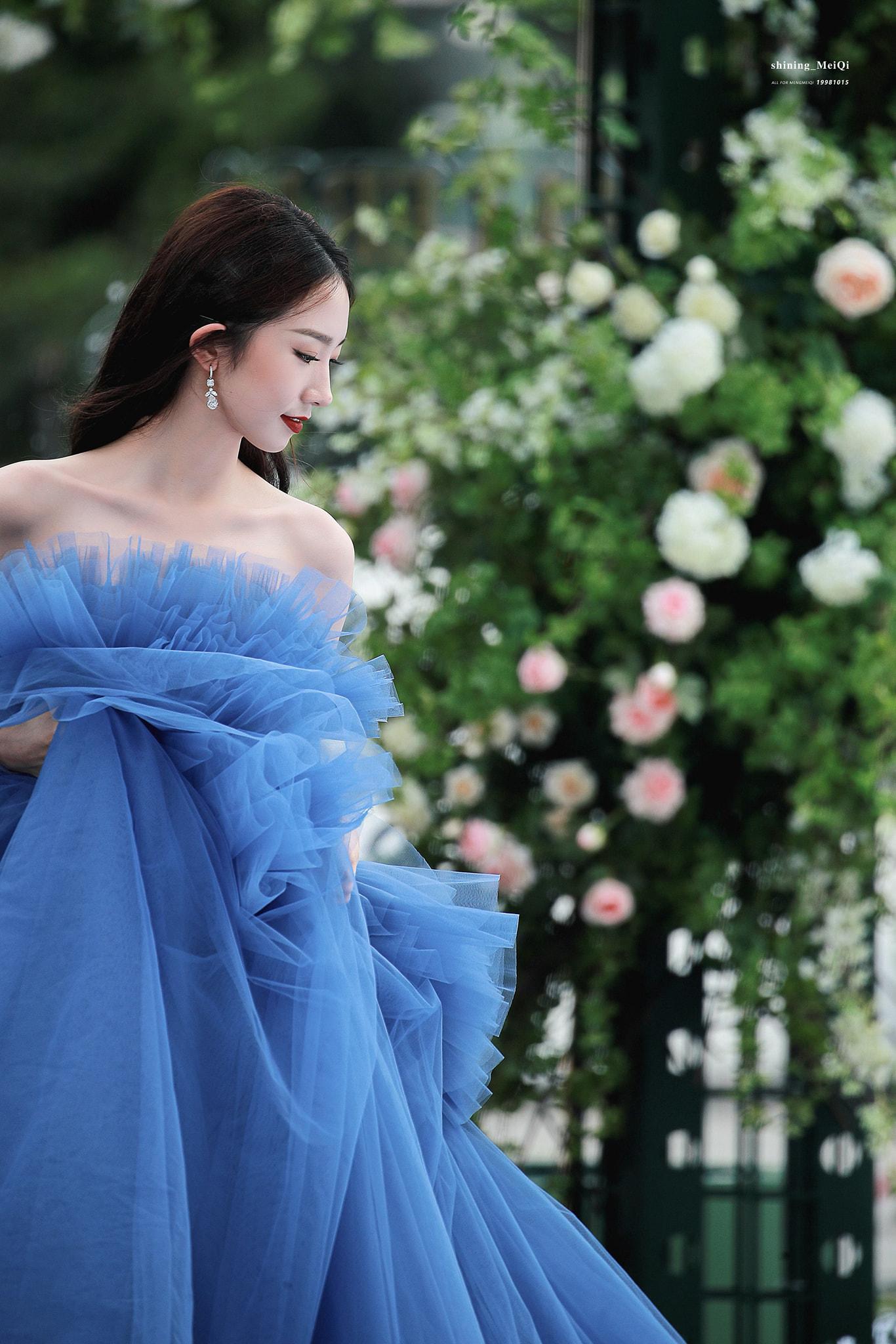 BXH sao nữ Cbiz tháng 7/2021: 'Đỉnh lưu dởm' Dương Tử top 1, Lệ Dĩnh, Diệc Phi vắng bóng 10