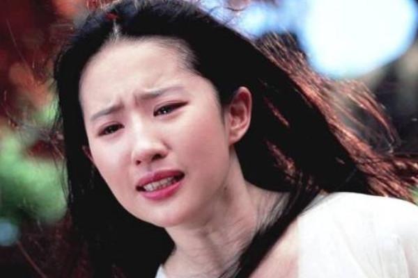 Cảnh khóc của 8 nữ thần Cbiz: Lưu Diệc Phi đẹp động lòng người, Angela Baby chọc cười khán giả 3
