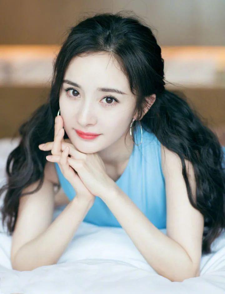 Dương Mịch mách fan 10 cách tạo dáng chụp ảnh đẹp như bìa tạp chí 3