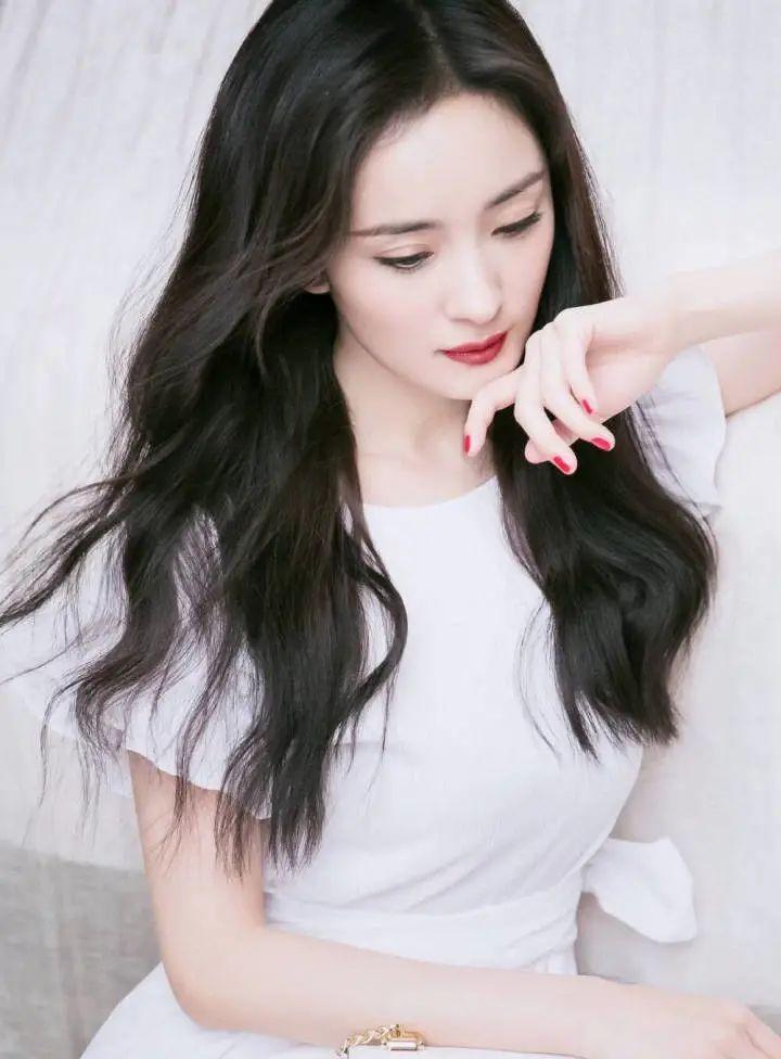 Dương Mịch mách fan 10 cách tạo dáng chụp ảnh đẹp như bìa tạp chí 9