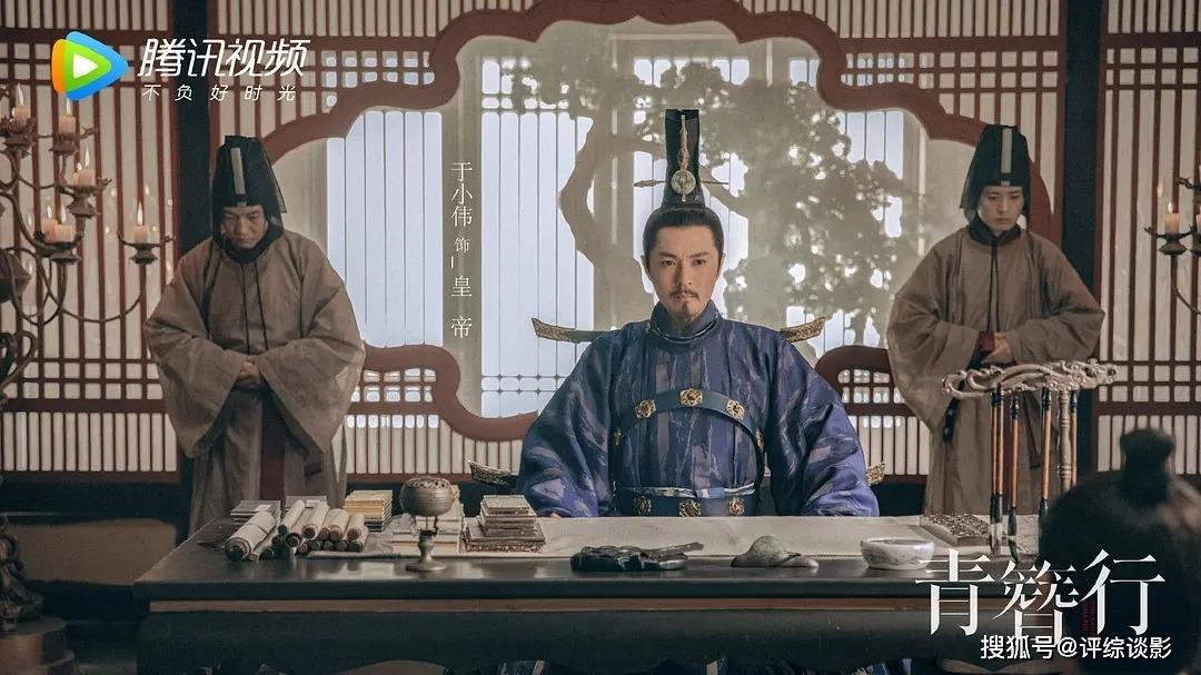 3 cách cứu Dương Tử và Thanh Trâm Hành khỏi 'lưu kho' 5