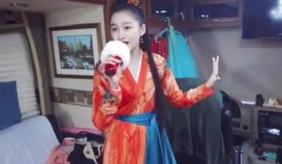Lu Han - Quan Hiểu Đồng: Cặp đôi vàng trong làng chơi đồ hiệu 6