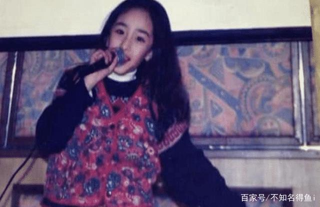 Nhan sắc Dương Mịch thời đi học khiến cô mang danh 'gái ế' vì không một ai theo đuổi 4