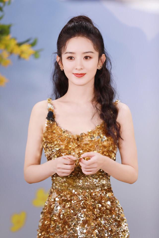 Triệu Lệ Dĩnh đăng video khoe 'da thịt', chứng minh 'phụ nữ đẹp nhất khi không thuộc về ai' 12