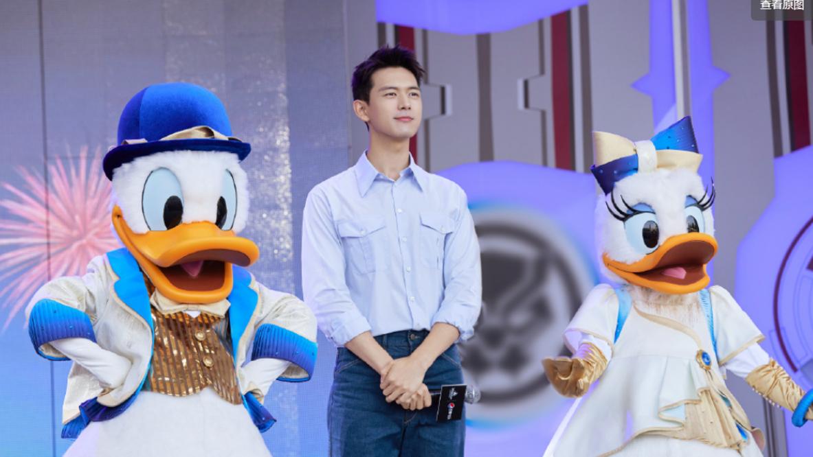 Ảnh thời còn 'phèn' của 3 nam thần Cbiz: Lý Hiện, Lu Han vẫn ngời ngời, Vương Nhất Bác khiến fan tá hỏa 2