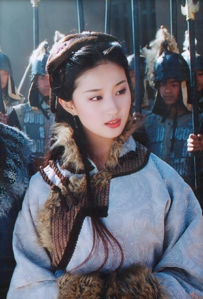 Lý do khiến Vương Ngữ Yên của Lưu Diệc Phi bất tử trong lòng người hâm mộ 7