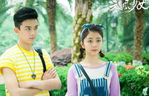 Nhậm Gia Luân, Lưu Hạo Nhiên, La Vân Hi... đâu là 'người tình' đẹp nhất màn ảnh của Đàm Tùng Vận? 3