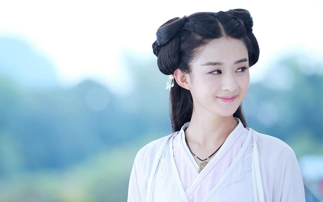 'Nữ hoàng rating' Triệu Lệ Dĩnh từng bị chê mặt kém sang, chỉ hợp vai hầu gái 8
