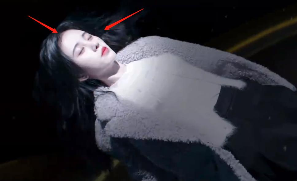 Cúc Tịnh Y đắp tấn phấn, cà mờ cả mặt trong phim mới gây thất vọng 3