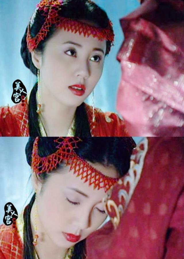 10 đệ nhất mỹ nhân trên màn ảnh Hoa ngữ: Dương Mịch, Angela Baby, Đồng Lệ Á dù kinh diễm vẫn thua xa các bậc tiền bối 4