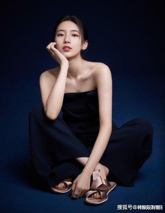 'Tình đầu quốc dân' Suzy khoe cần cổ thiên nga trắng ngần khiến fan ngẩn ngơ 4