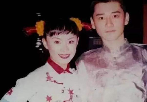 Xôn xao tin MC nổi tiếng Trung Quốc, tình đầu Tôn Lệ bị tố cưỡng dâm 2