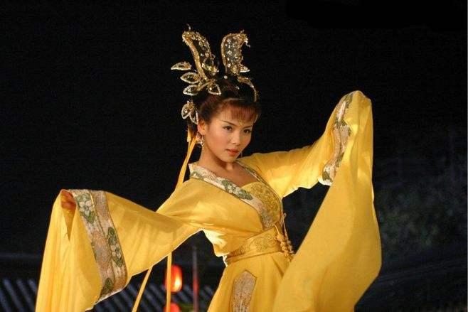 5 mỹ nhân họ Lưu nổi tiếng Cbiz: Diệc Phi, Thi Thi viên mãn, 'Hàm Hương' hồng nhan bạc mệnh 1