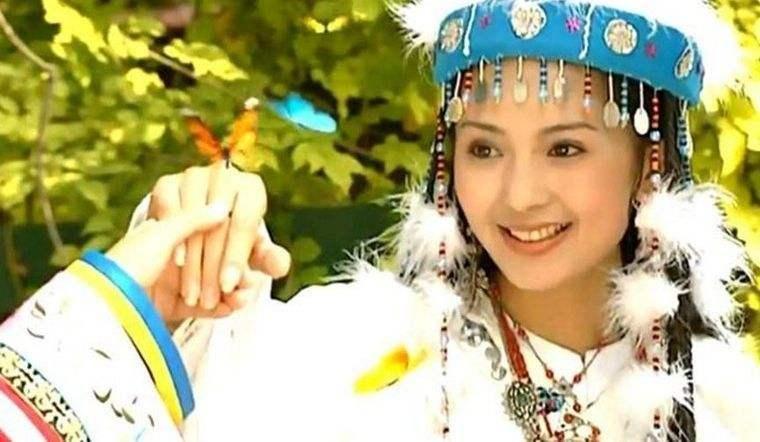 5 mỹ nhân họ Lưu nổi tiếng Cbiz: Diệc Phi, Thi Thi viên mãn, 'Hàm Hương' hồng nhan bạc mệnh 4
