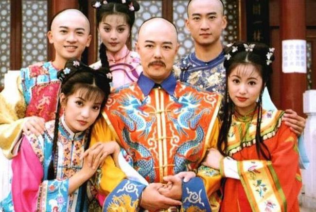 Hoàn Châu Cách Cách - tác phẩm kinh điển sánh ngang Tây Du Ký, Bao Thanh Thiên 3