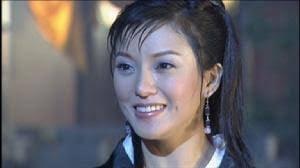 Dàn mỹ nhân Thiên Long Bát Bộ 2003: Lưu Diệc Phi chưa phải người đẹp nhất 11