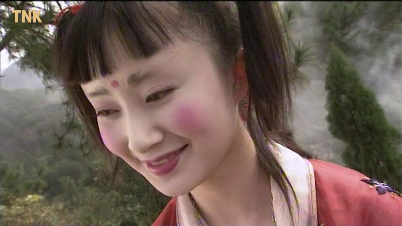 Dàn mỹ nhân Thiên Long Bát Bộ 2003: Lưu Diệc Phi chưa phải người đẹp nhất 14