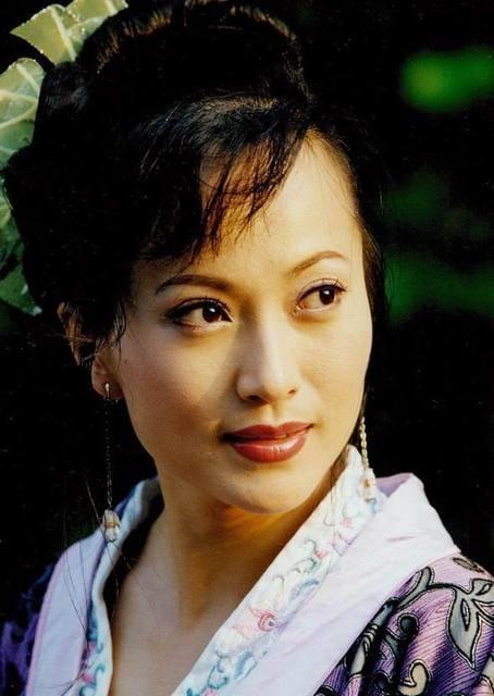 Dàn mỹ nhân Thiên Long Bát Bộ 2003: Lưu Diệc Phi chưa phải người đẹp nhất 8