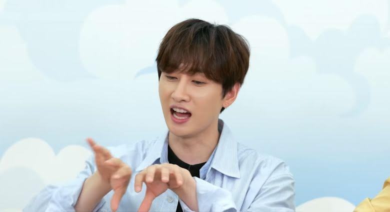 3 quy tắc dành cho thực tập sinh SM bắt nguồn từ 'tính xấu' của Super Junior 2