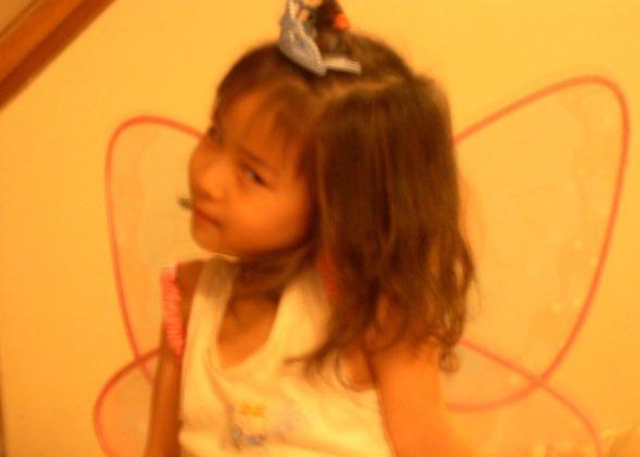 Ảnh thời thơ ấu của Ryujin ITZY khiến netizen mê mẩn vì con nít quỷ mang gương mặt thiên thần 5