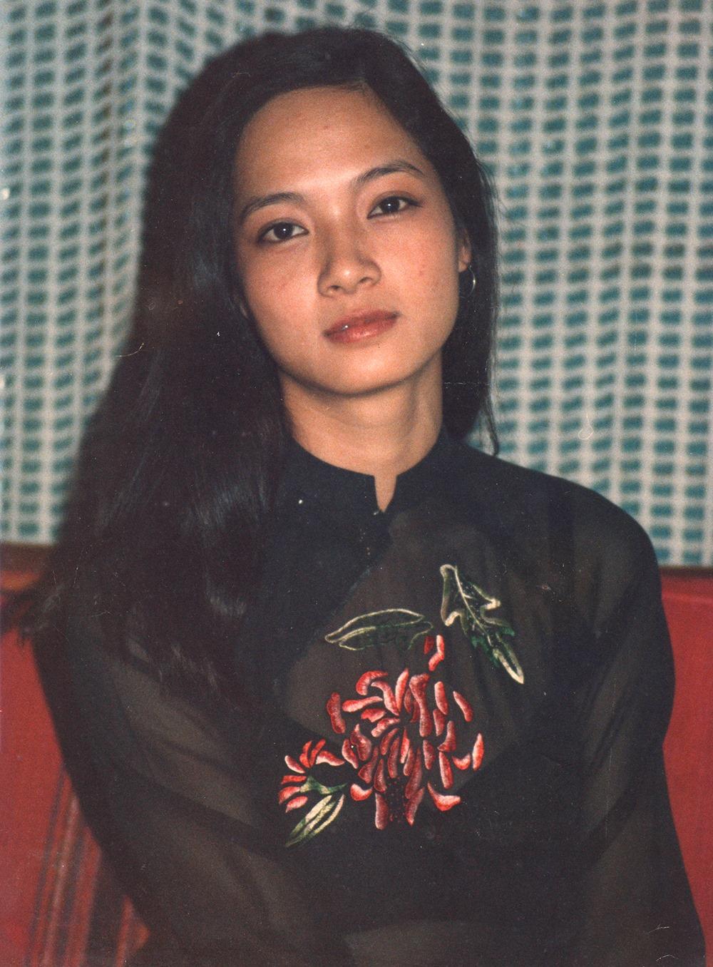 12 'quốc bảo nhan sắc' gây chấn động showbiz Việt thập niên 90 3