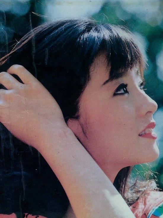 12 'quốc bảo nhan sắc' gây chấn động showbiz Việt thập niên 90 5