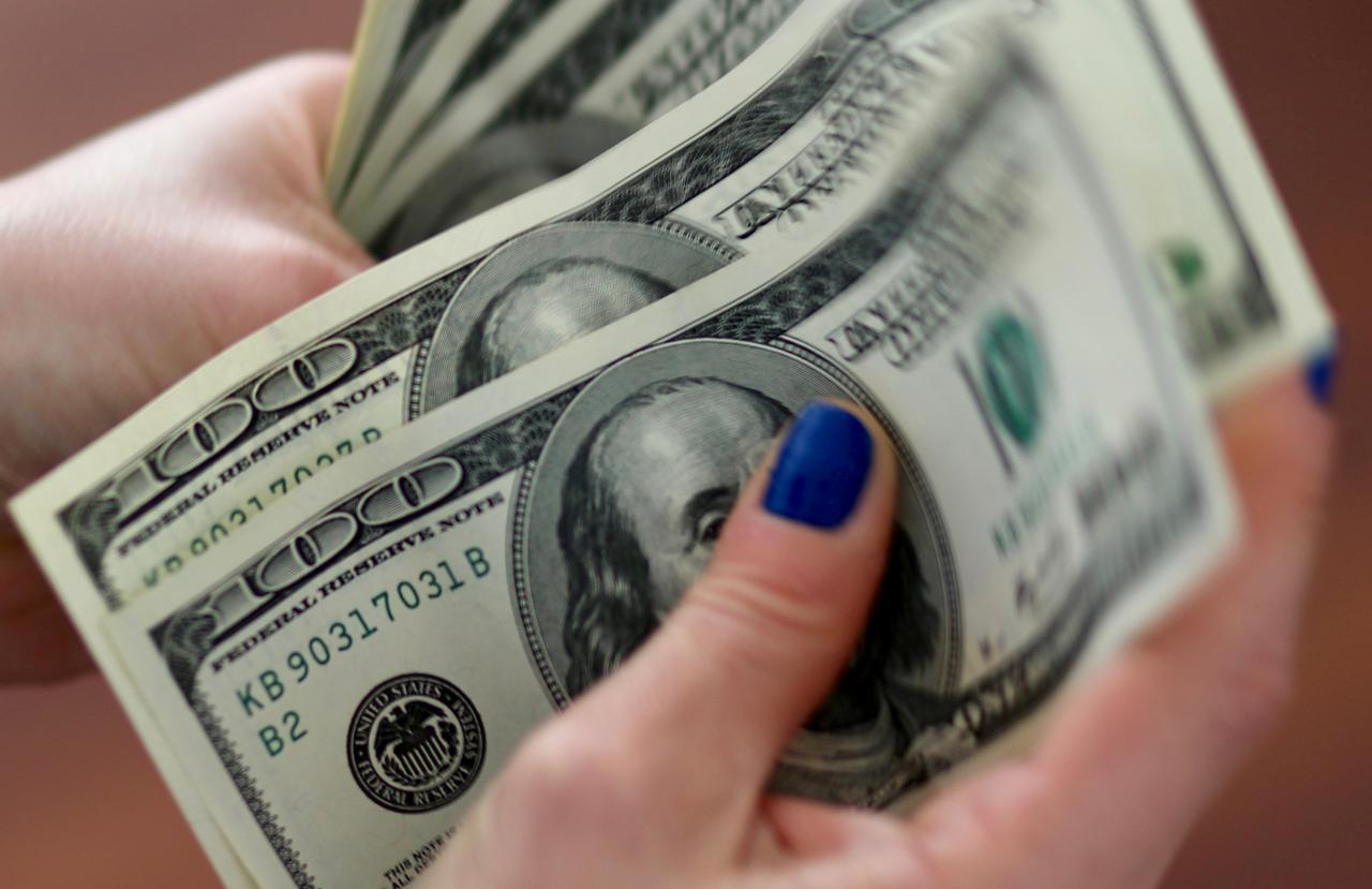 Tỷ giá USD hôm nay ngày 3/9: Tiếp tục lao dốc 1